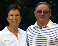 Barry & Nancy Dofflemyer